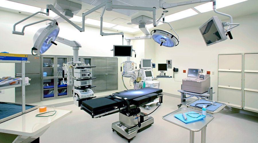 Medical equipment imports financial tribune for Furniture y equipment