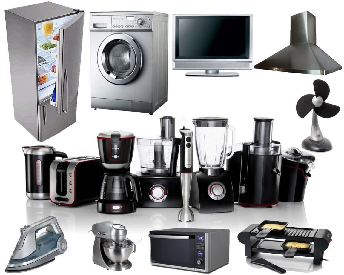 European Home Appliances To Replace Chinese Brands