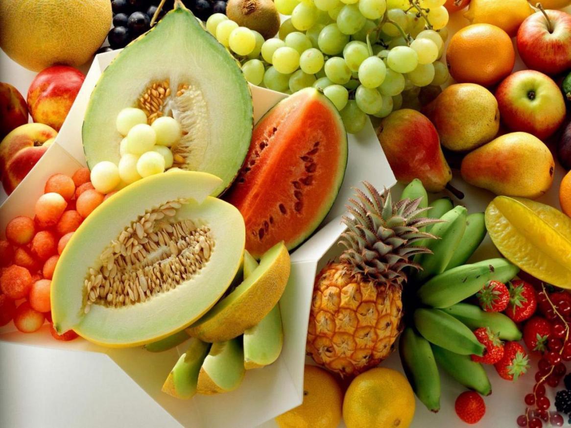 Tropical Fruit Import | Financial Tribune