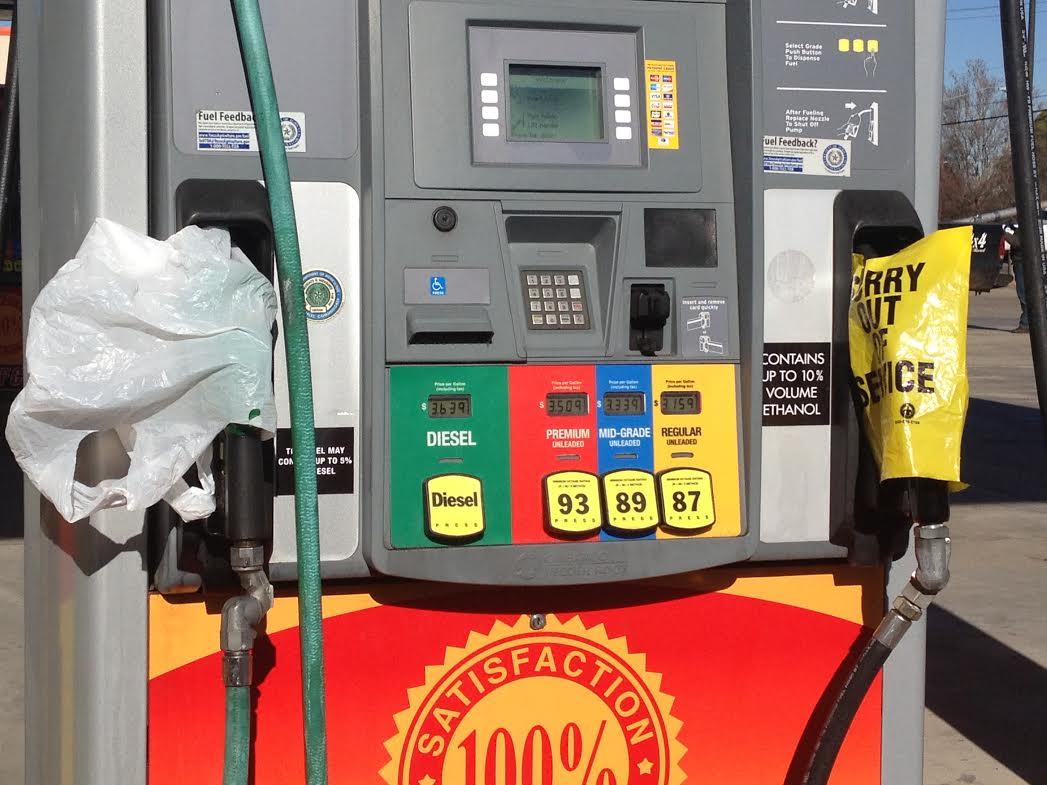 Diesel Gas Station Near Me >> Euro 4 5 Diesel Ready For Distribution Financial Tribune
