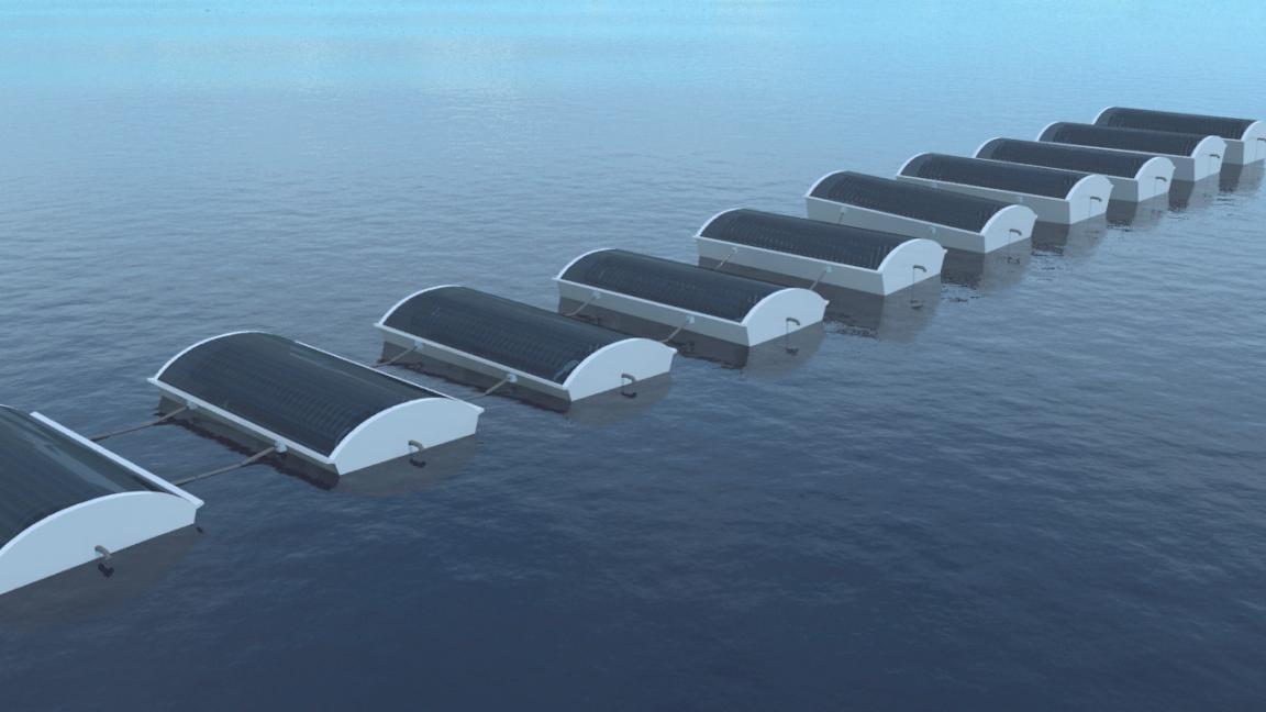 Solar Water Desalination System For Data Acquisition System : Solar powered desalination in hormozgan financial tribune