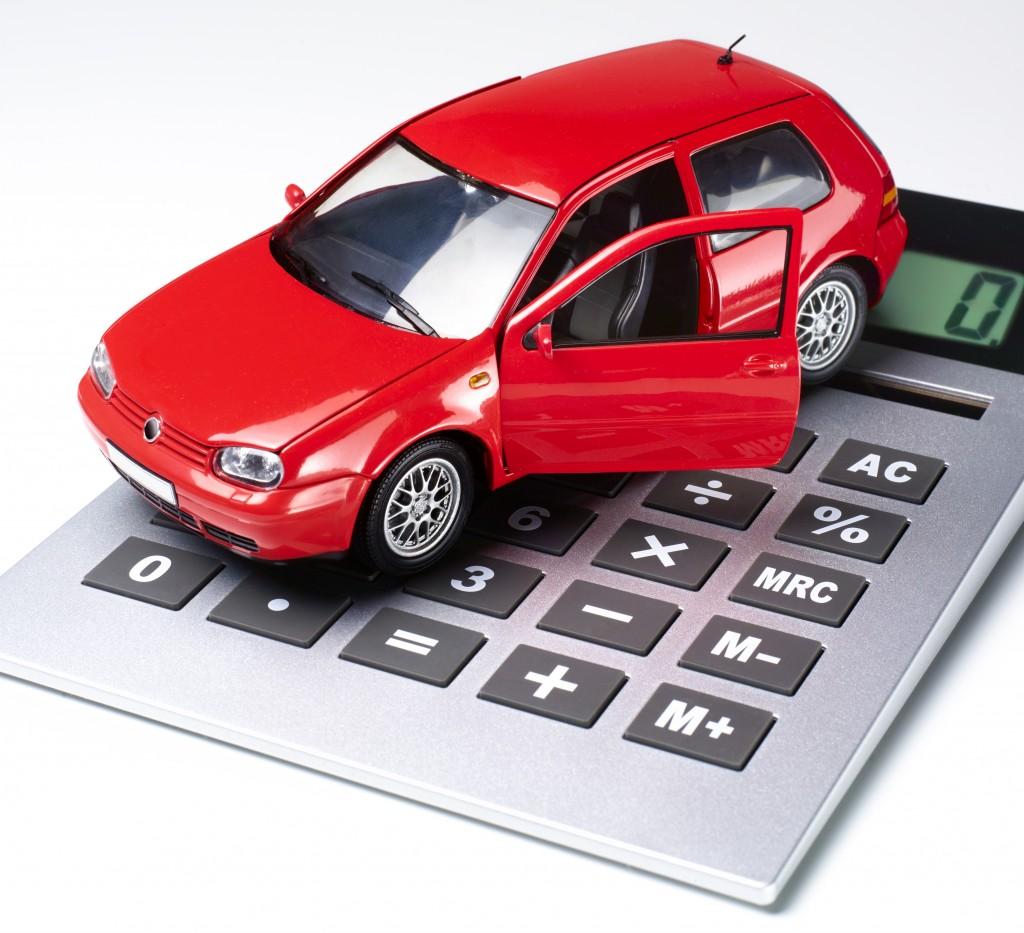 vehicle purchase calculator