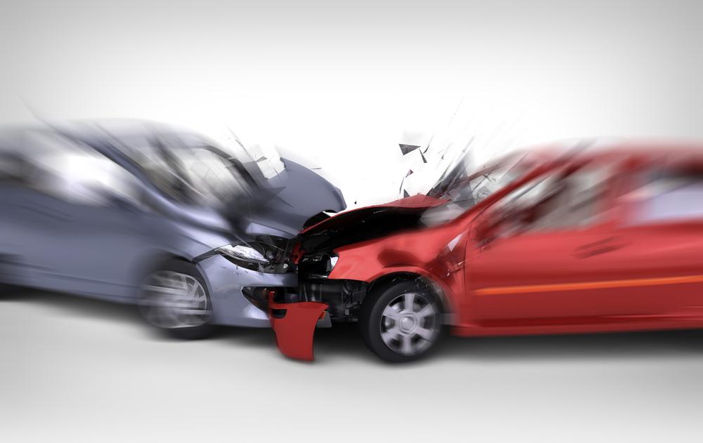 Crash for Cash\' Car Insurance Scams Rising   Financial Tribune