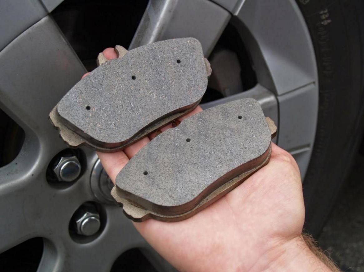 Brake Pad Production Financial Tribune