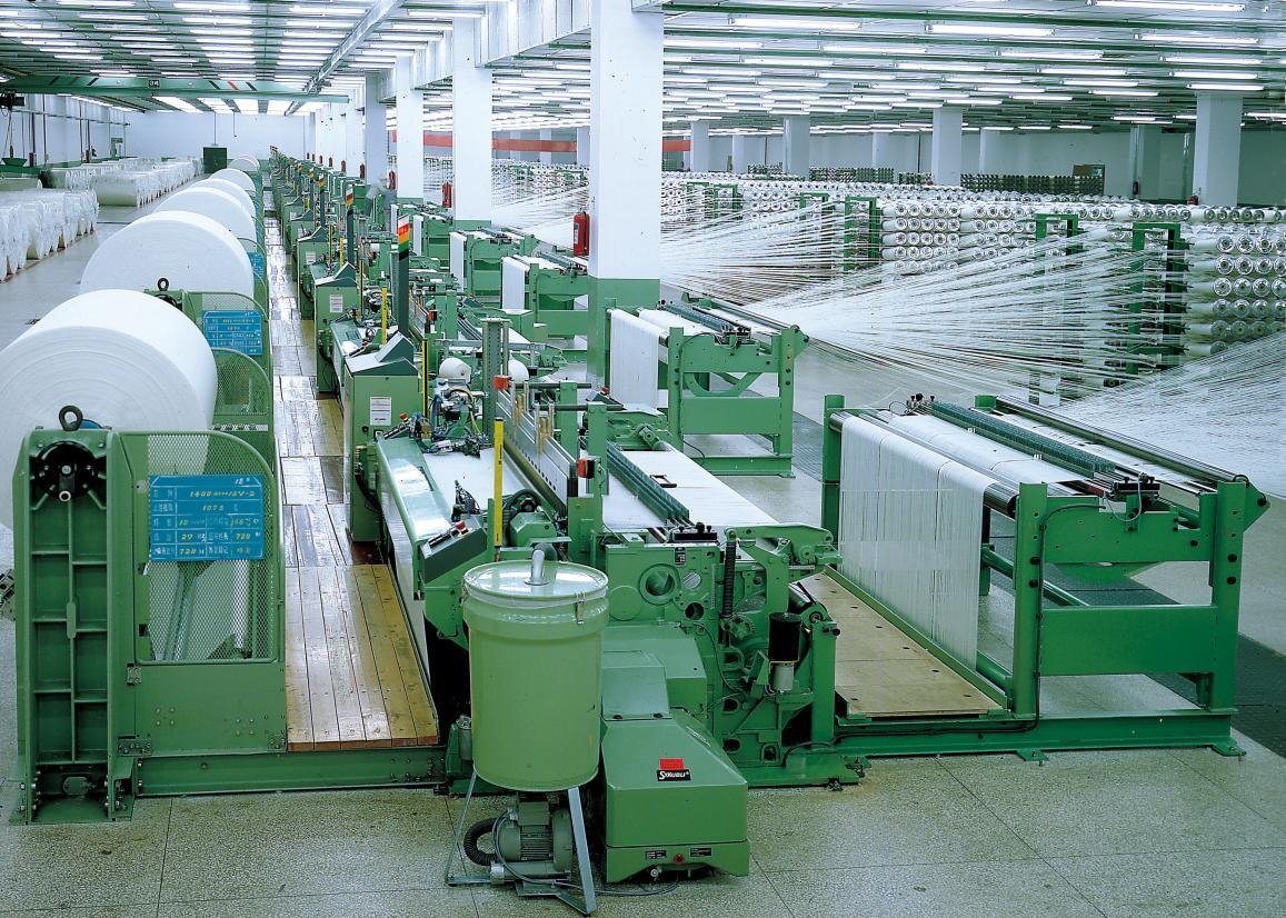 Textile Industry Needs Major Overhaul Financial Tribune
