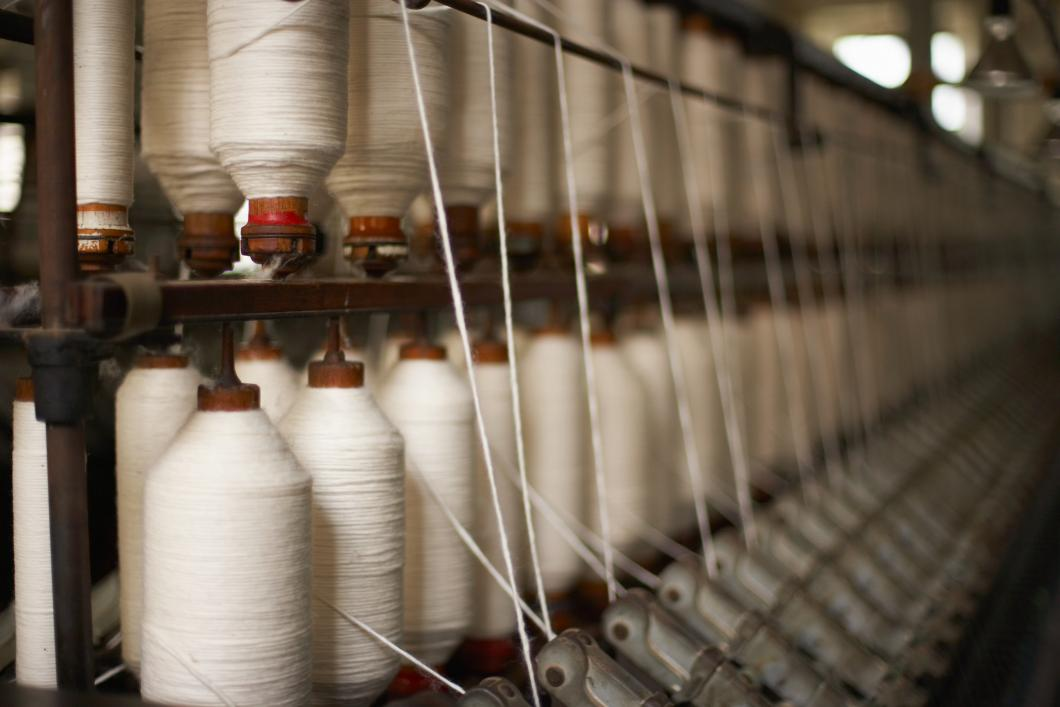 Textile Future Hinges On Cotton Financial Tribune