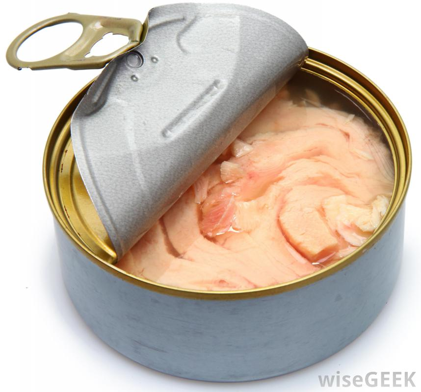 Warning on canned tuna discounts financial tribune for Fish to avoid in pregnancy