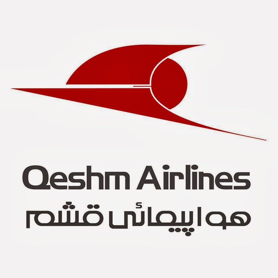 Resultado de imagen para Qeshm Air