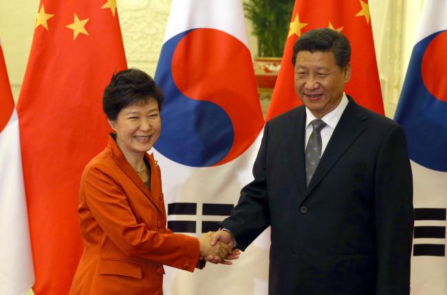 China Concedes Little In S Korea Fta Financial Tribune
