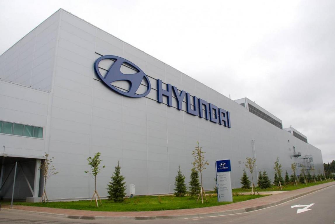 Hyundai to go alone financial tribune for Hyundai motor finance corp address