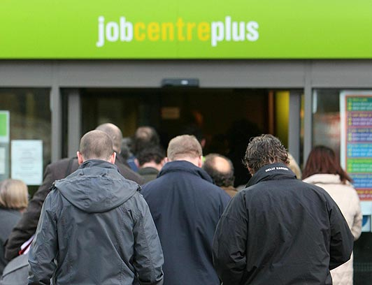 UK Jobless Rate Joint Lowest Since 1975, Employment Rate At Record