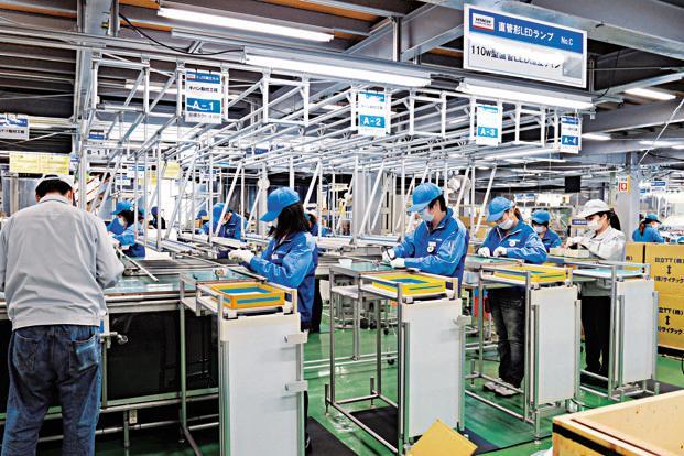 Vietnam Electronic Sector Attracts $10b FDI
