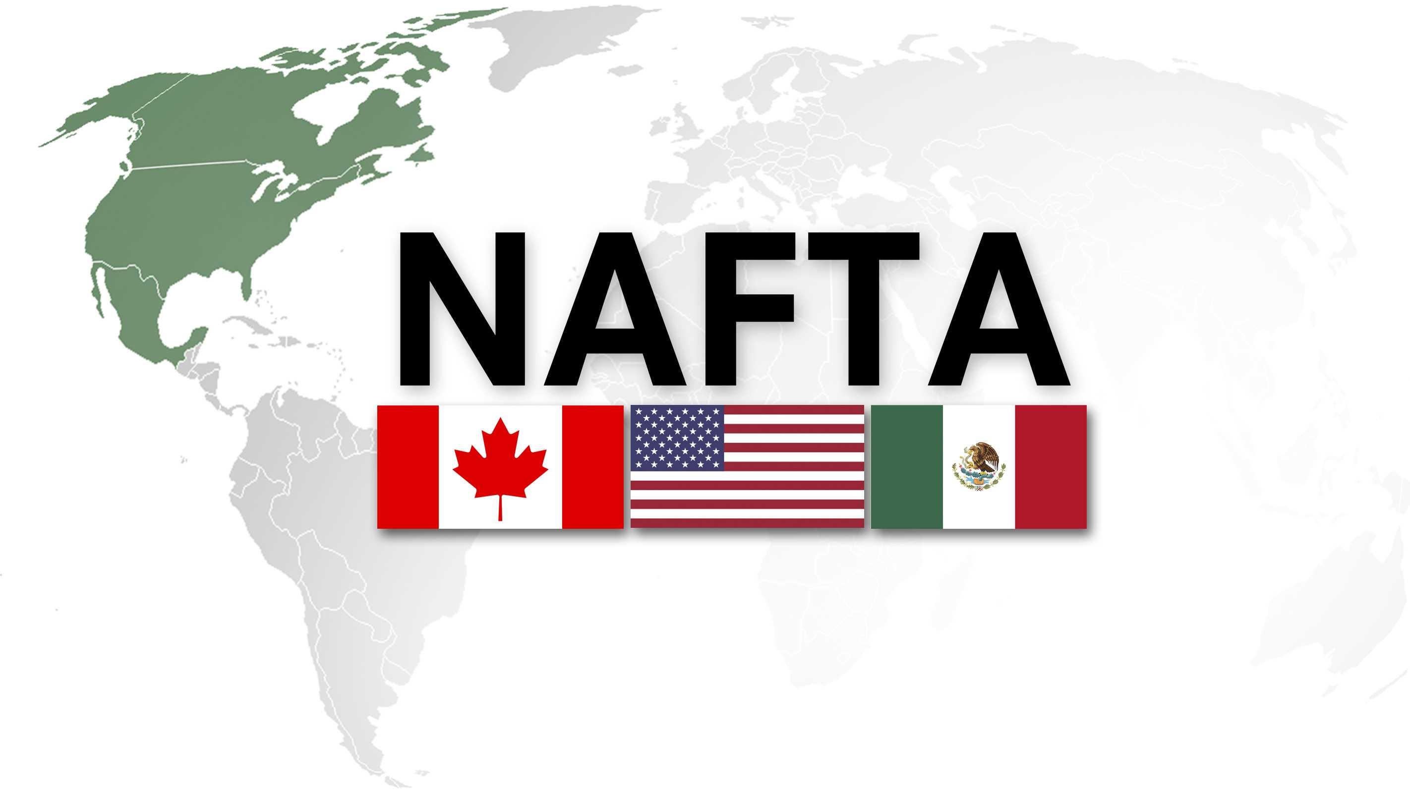 as nafta talks begin trump s america first agenda looms large as nafta talks begin trump 039 s 039 america first