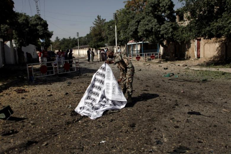 Death toll from Pakistan attacks climbs to 85 class=