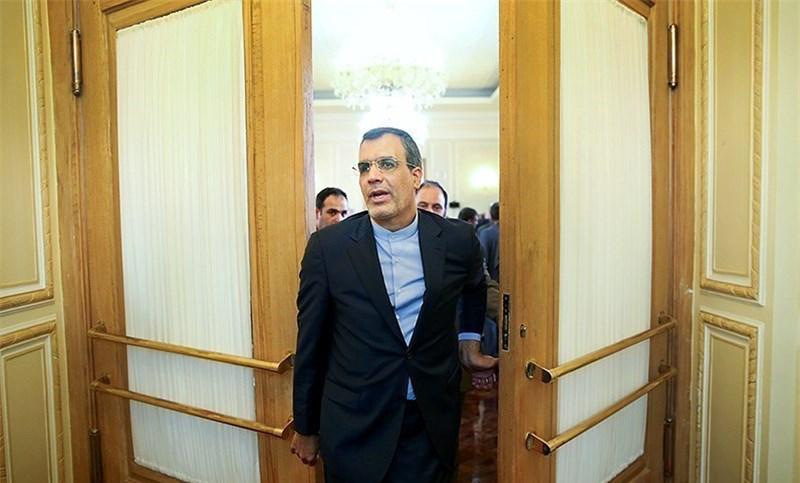 UN Syria envoy seeks momentum in upcoming Geneva talks