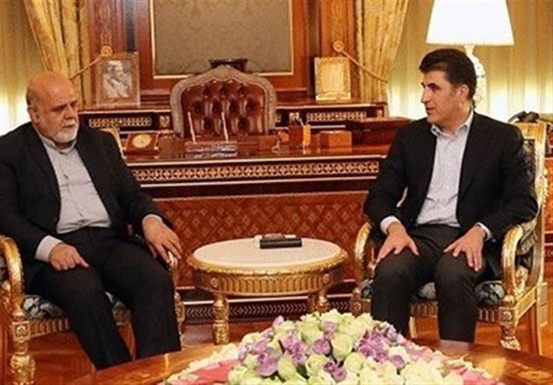 Kurdish referendum plan to weaken entire Iraq