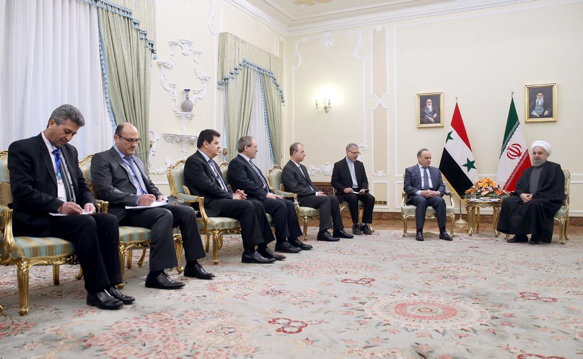 Islamist Syrian rebel group says it won't attend peace talks in Kazakhstan