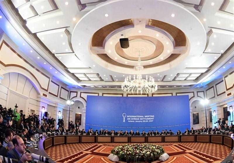 UN envoy heading to cease-fire talks in Kazakhstan this week