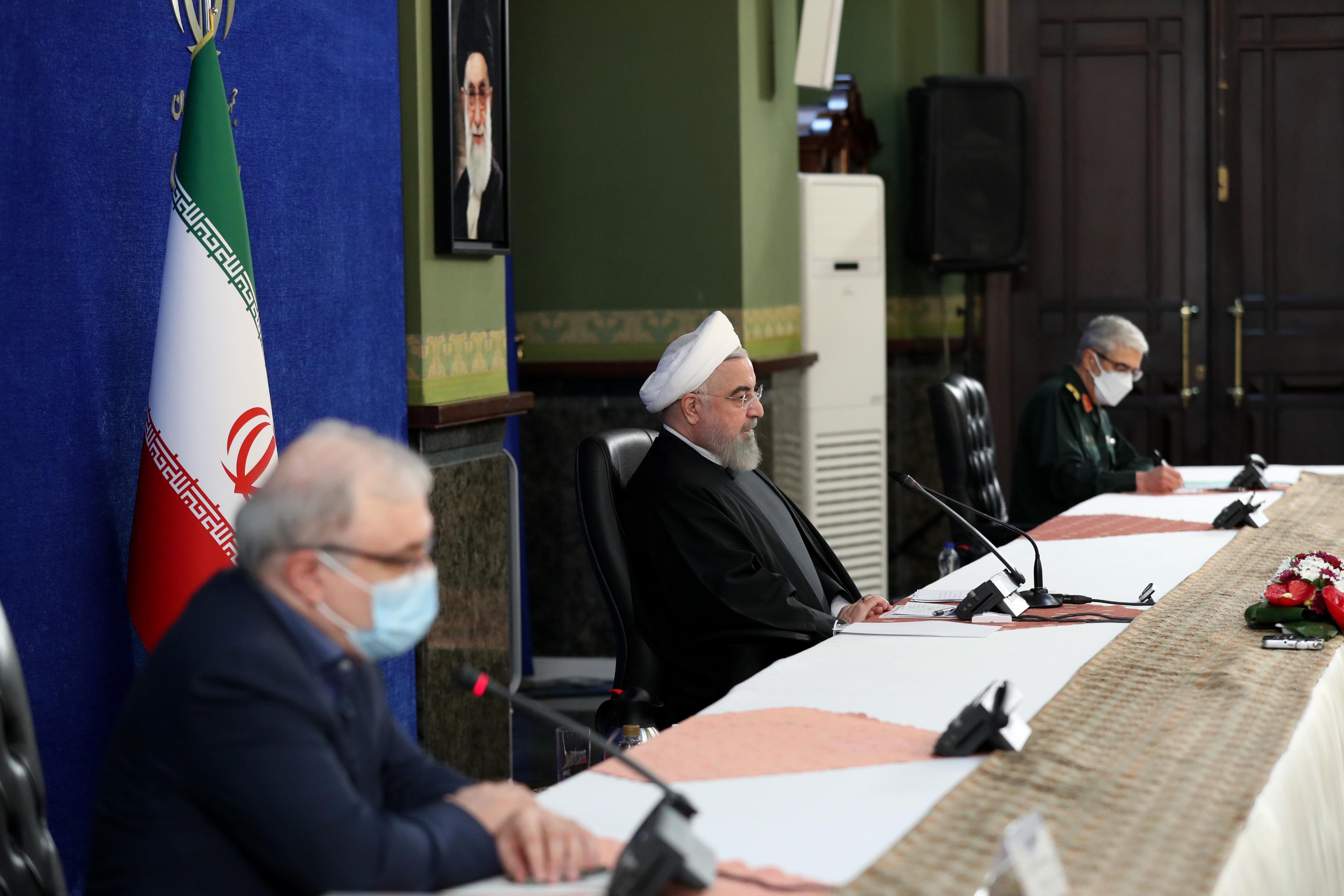ایران 60 میلیون نفر را در برابر Covid-19 در 4 مرحله واکسینه می کند