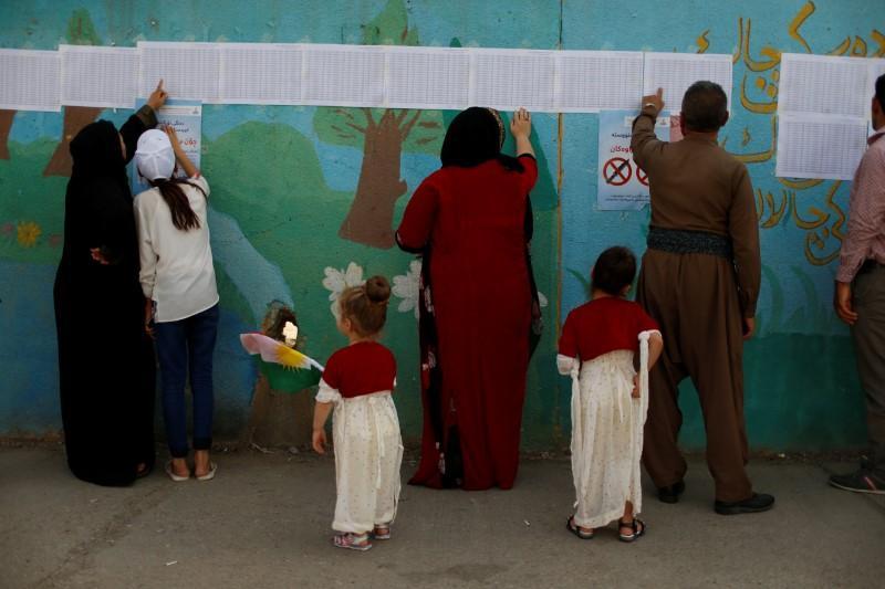 Iraq top court declares Kurdish referendum 'unconstitutional'