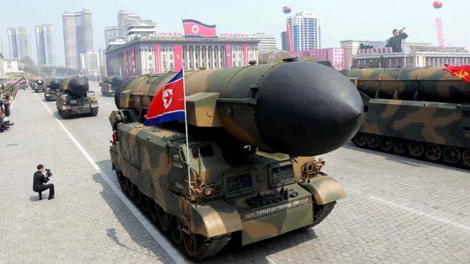 North Korea dismiss Moon call for united Pyeongchang team