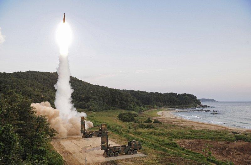 Trump rejects NKorea talks but key nations split on strategy
