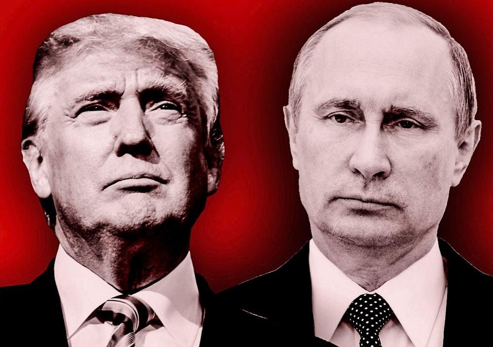 Ukraine denies Trump accusation it attempted to sabotage 2016 election