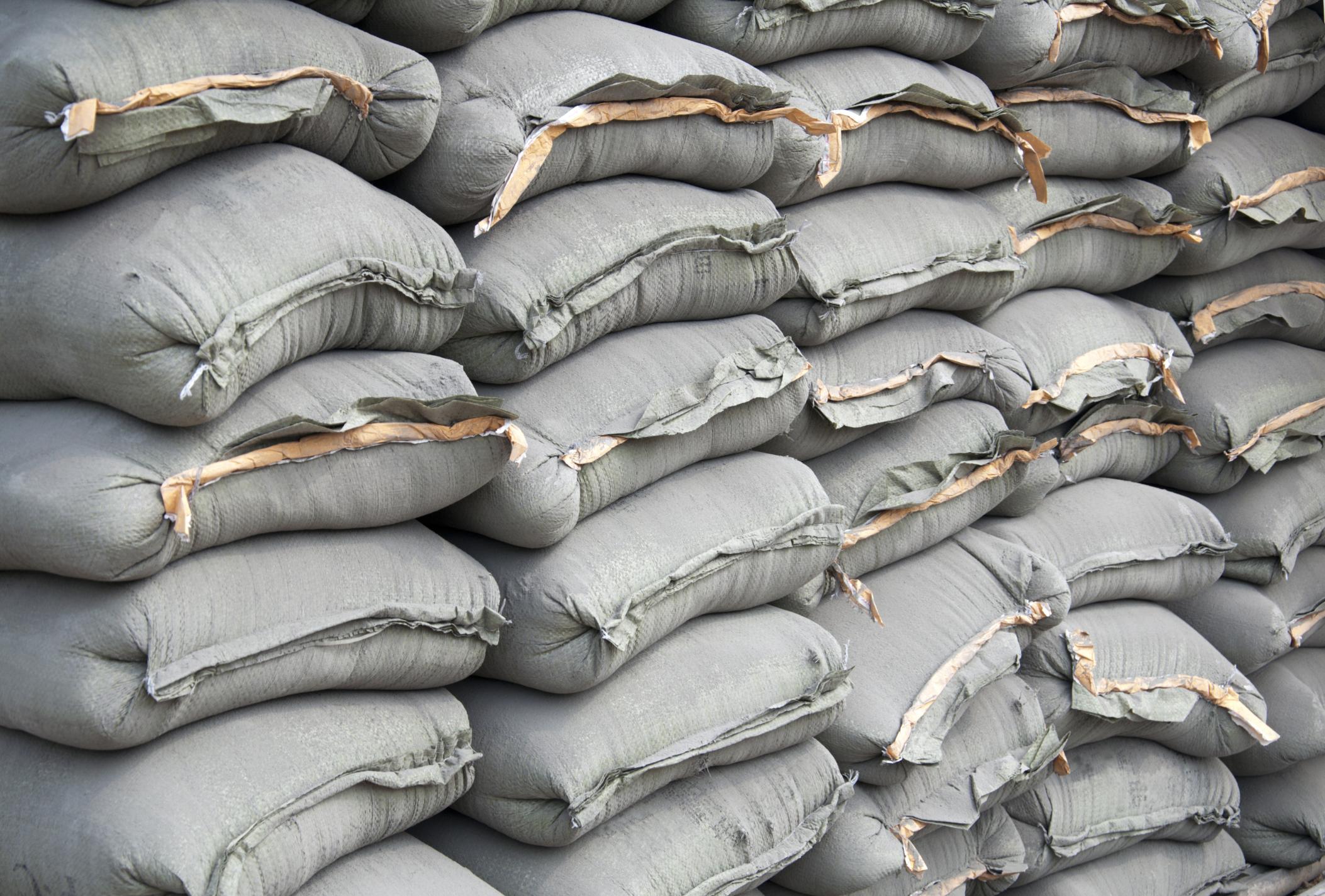 Cement Production Declining Financial Tribune