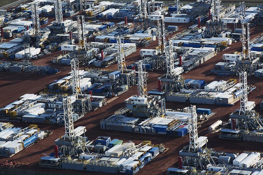 Oil market rebalancing to speed up in second half: OPEC's Barkindo