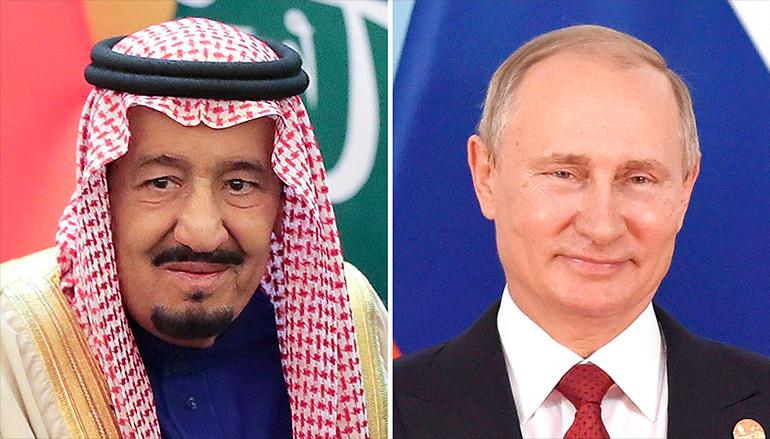 Saudi Arabia is flexible on oil cuts pact, all options open - Falih