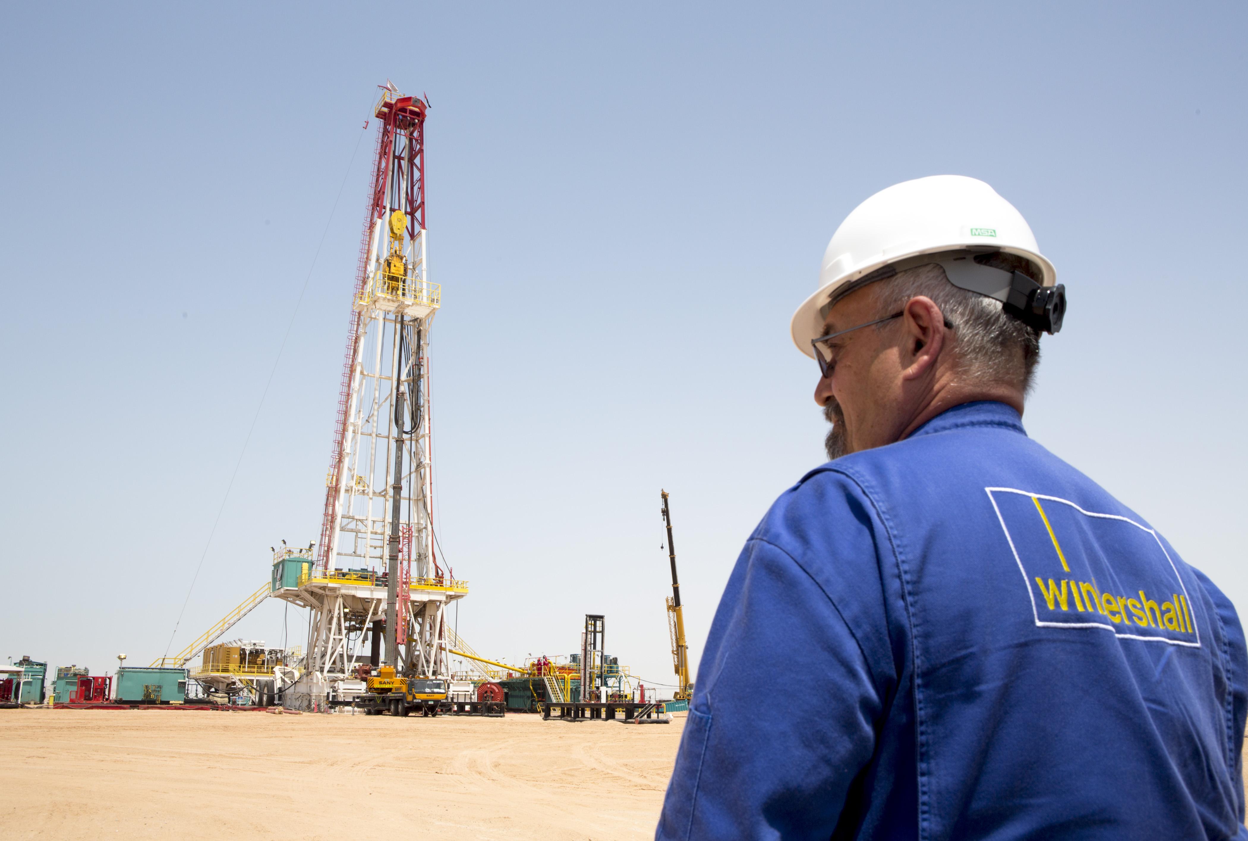 Wintershall Eying Khuzestan Oilfield   Financial Tribune