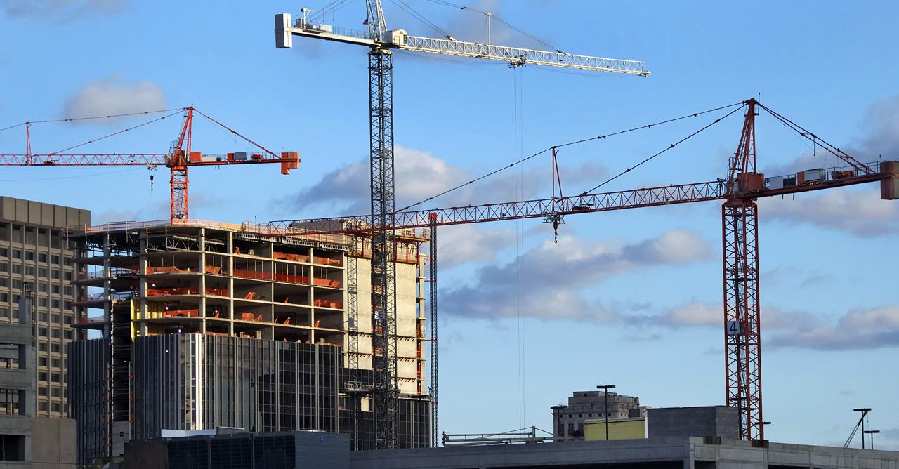 Slashed Budget Spells Steel Overcapacity Financial Tribune