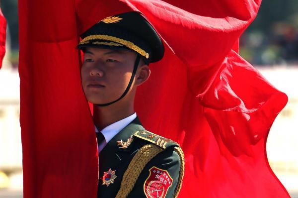 Flake: North Korea leader a 'madman capable of doing damage'