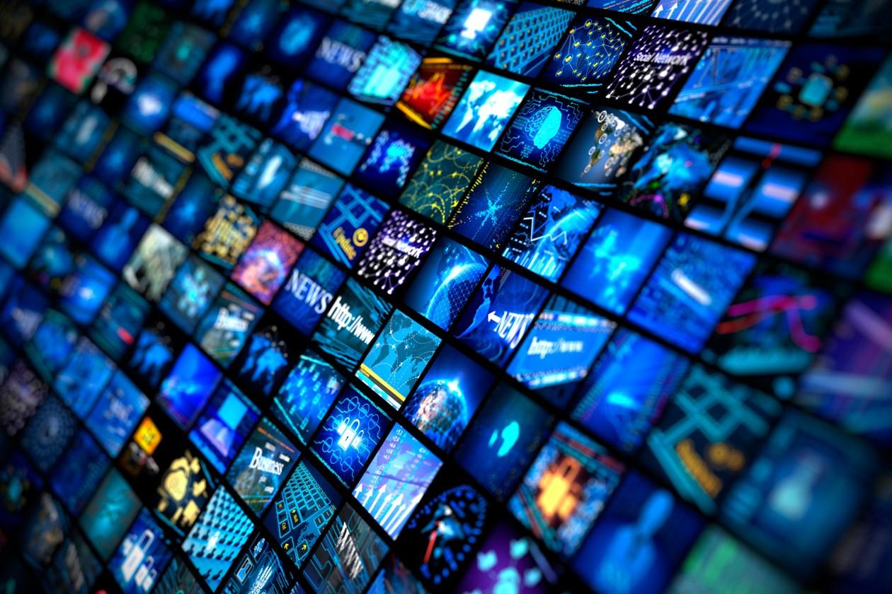 Organisation Safety CCTV Innovation Evolving from DVR to IPTV