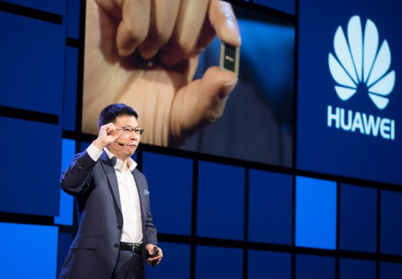 Huawei's AI Mobile Chip Unveiled