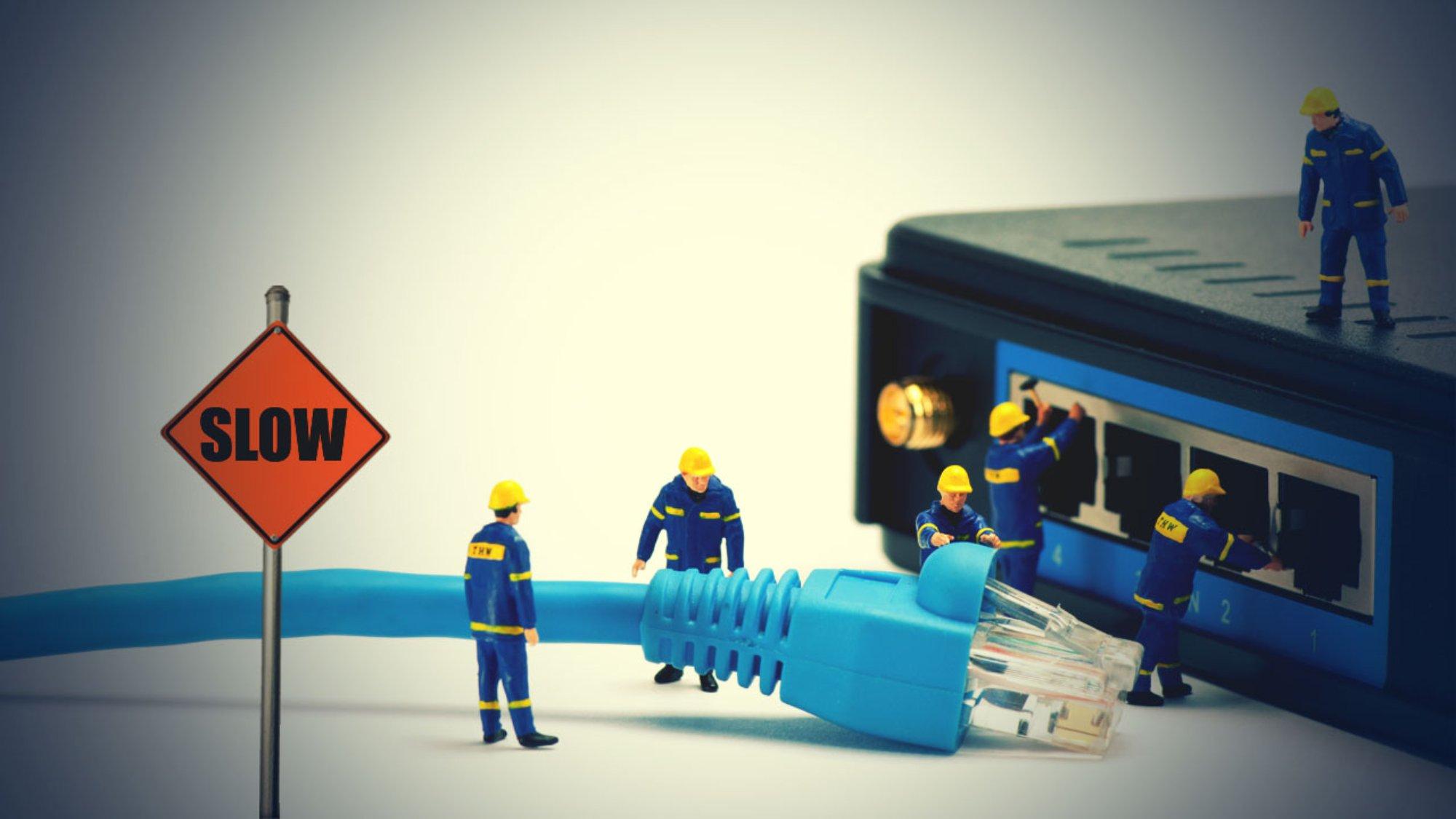 iran internet service providers low customer satisfaction index