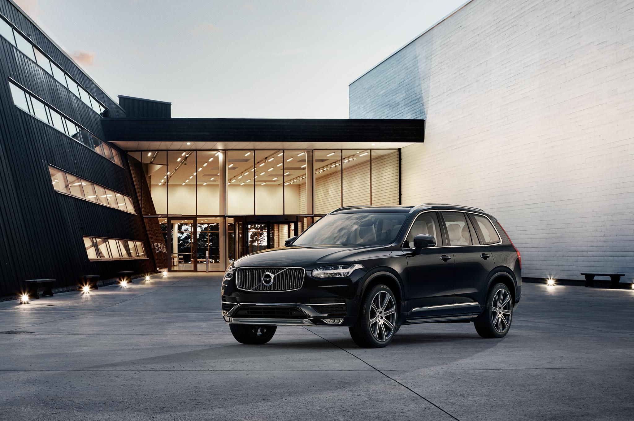 Delightful 2 Companies Fighting Over Volvo Dealership
