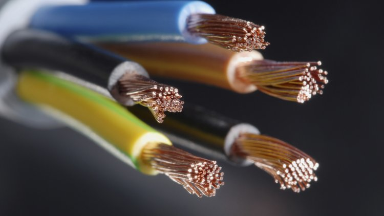 Local Cable Company Focusing on Export   Financial Tribune