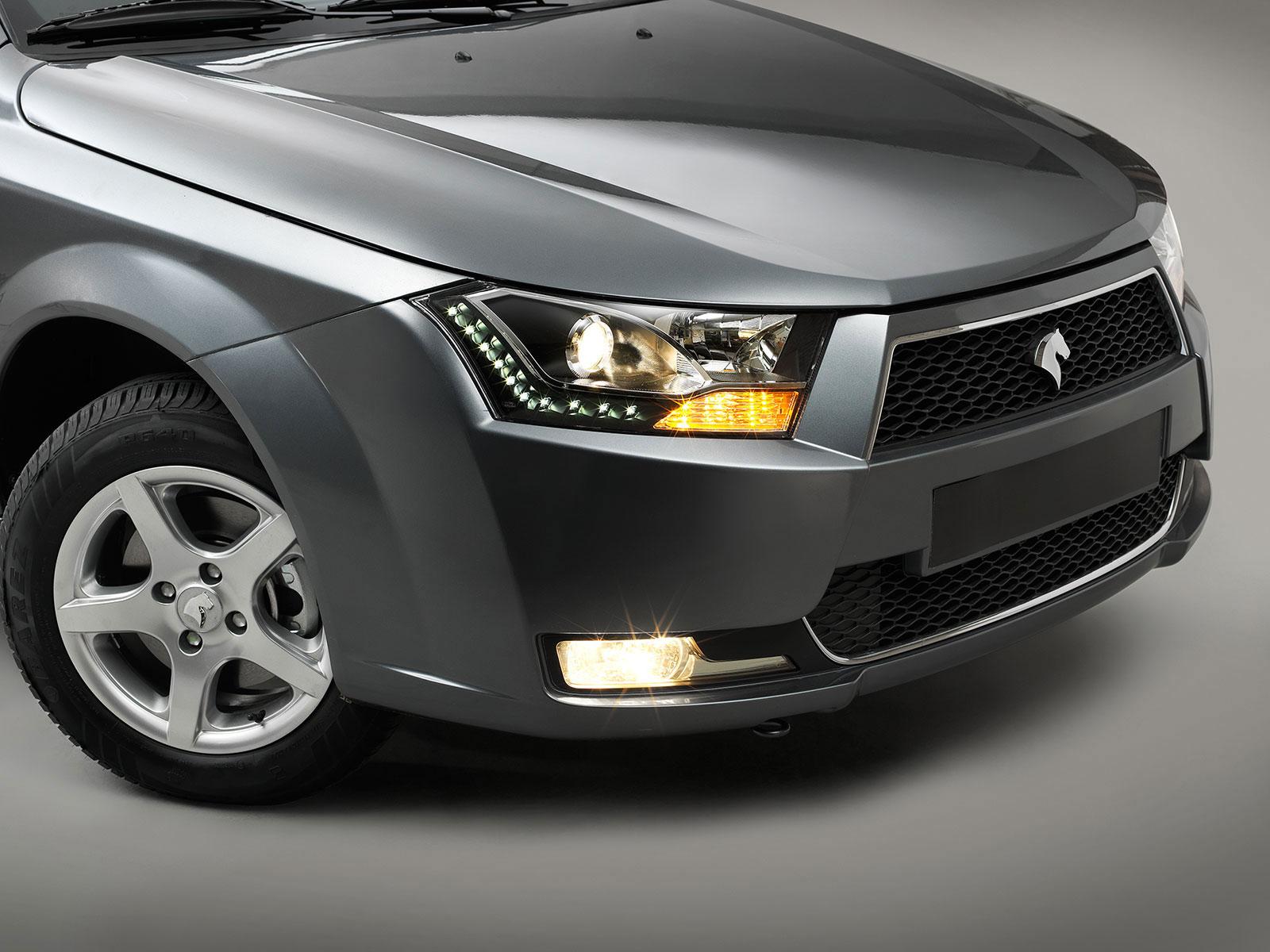 Car Production Plan Back on Iran-Oman Agenda   Financial Tribune