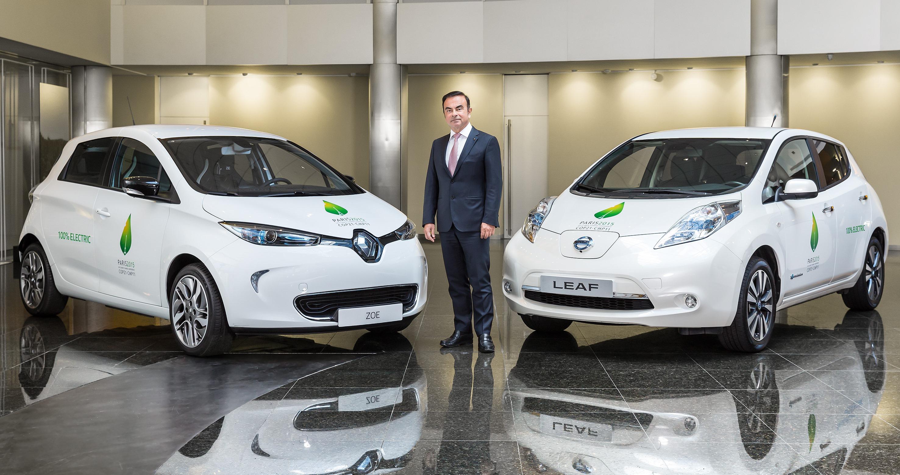 Renault, Nissan, Mitsubishi Plan $200m Fund to Tap Startups ...