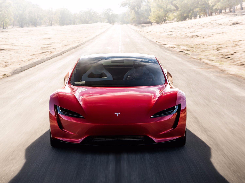 Tesla Semi Truck Revealed