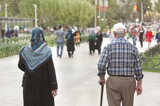 ۳۵ درصد از سالمندان خراسان شمالی تحت حمایت کمیته امداد هستند