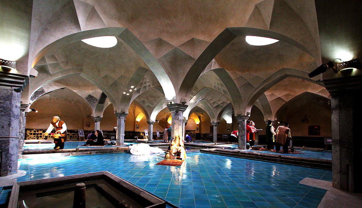 Bathhouse 11