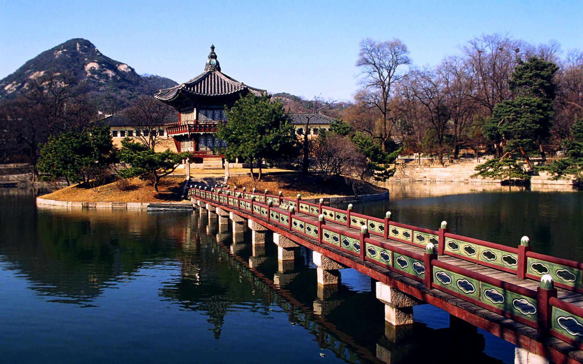 S Korea Tourism Sales Down Financial Tribune