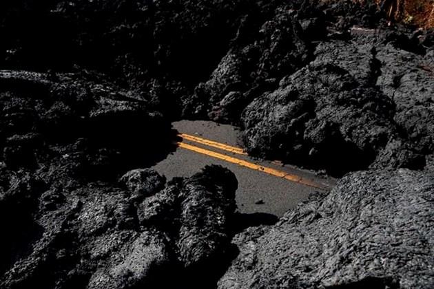 Natural Hazards Big Island
