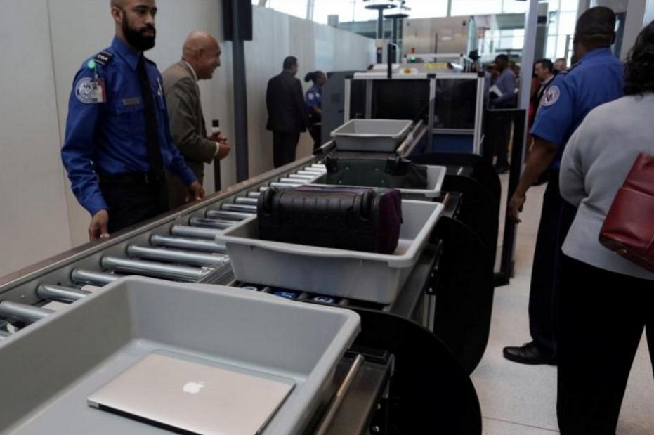 Saudi Arabian airline says USA laptop ban lifted