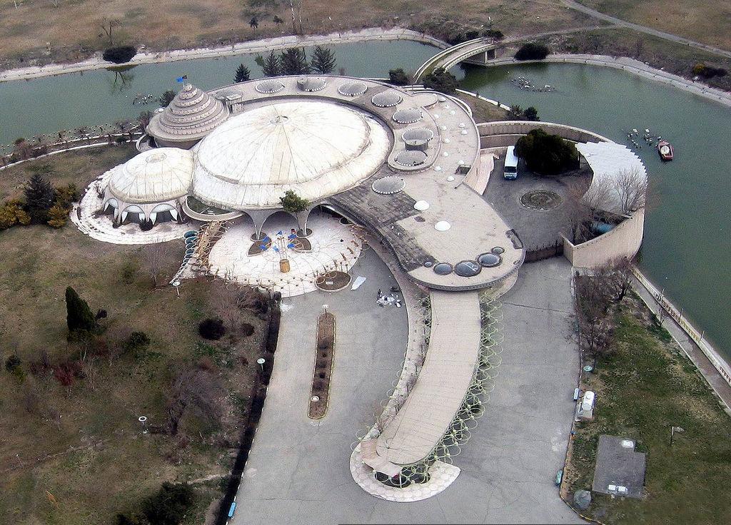 Shams Palace Not Yet Under ICHHTO Ownership | Financial ...