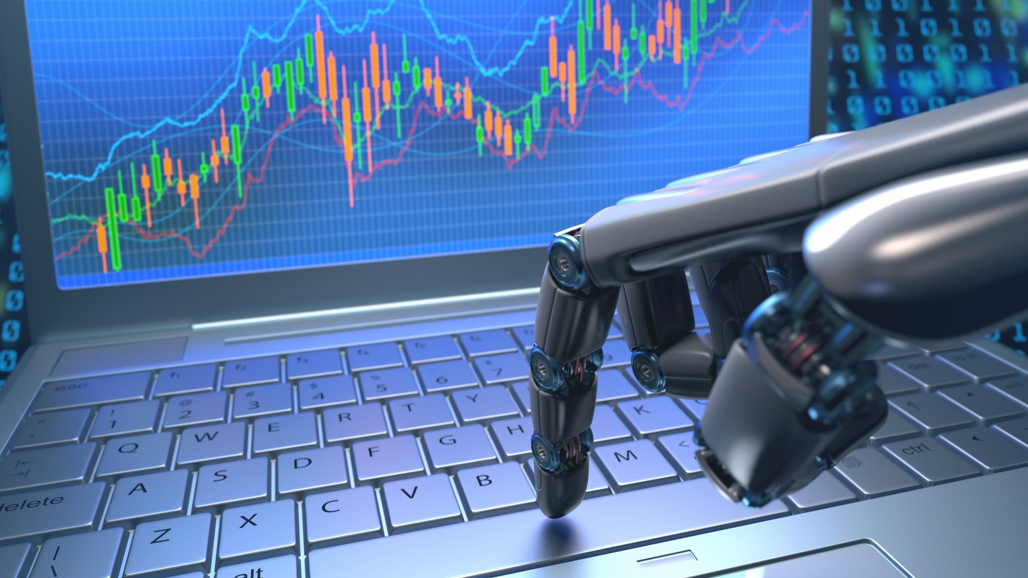Artificial Intelligence in Finance Brings Risks to Stability | Financial  Tribune