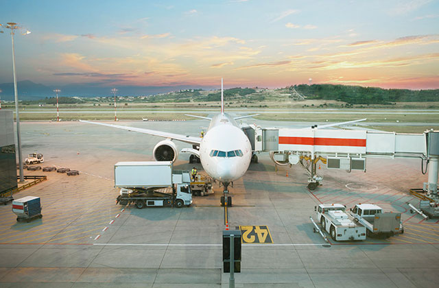 IATA: Global passenger demand rebounded in October