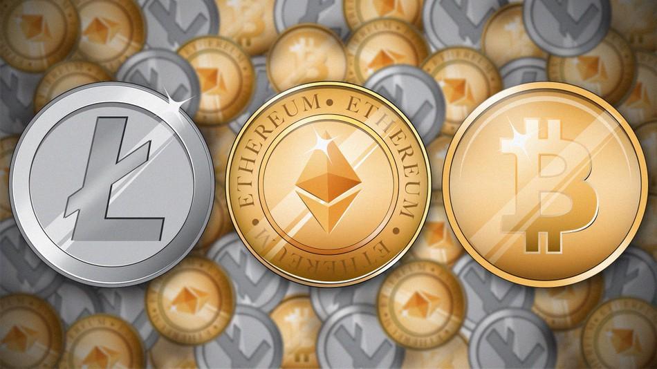 Kết quả hình ảnh cho cryptocurrency